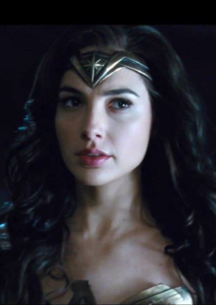 Gal Godot Not Your Mother's Wonder Woman in New Film (video) 4