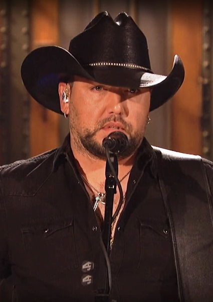 Jason Aldean Vegas Shooting Tribute Ignores Elephant in Room (watch!) 42