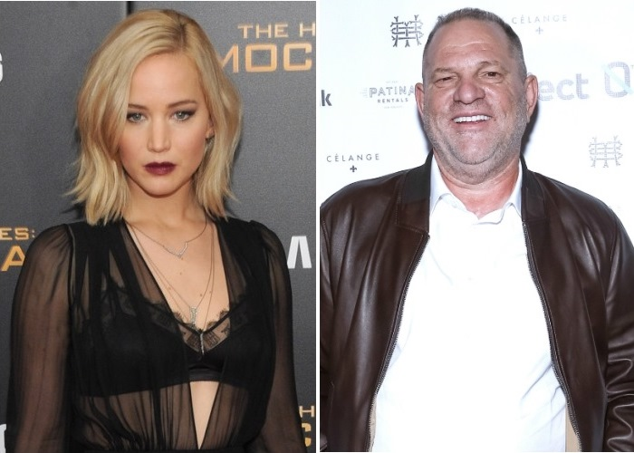 Is Harvey Weinstein Hollywood's Most Hated Man? Clashes With Meryl, JLaw 10
