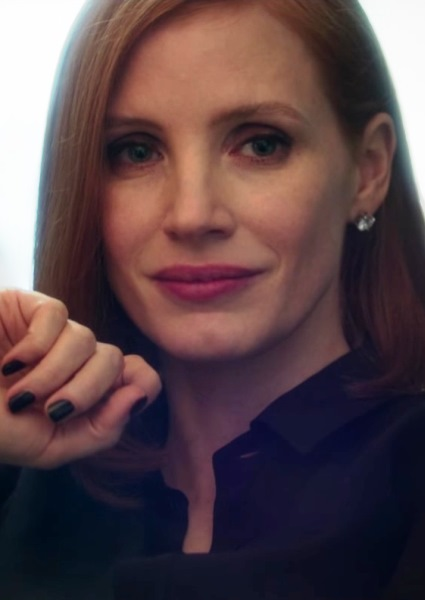 Trump Election Gives Jessica Chastain's 'Miss Sloane' New Relevance (video) 16
