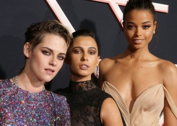 Is Kristen Stewart Charlie's Angels Character Really Gay? Director Finally Answers