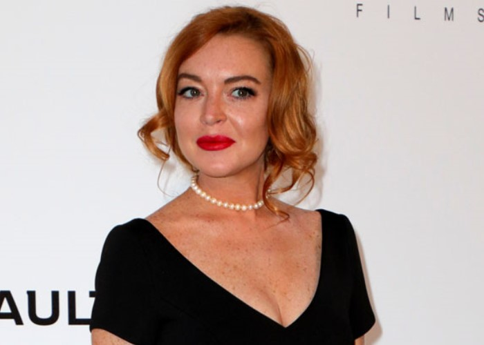 Lindsay Lohan Looking for Redemption, Still Haunted by Her 'Bad Girl' Past 12