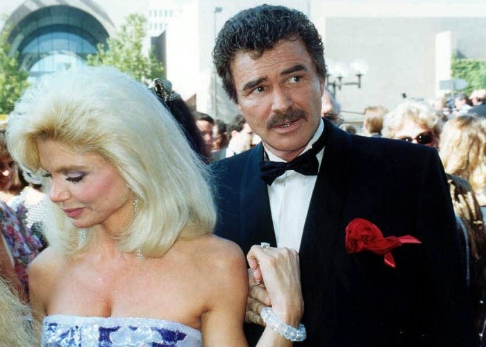 Burt Reynolds Off to Best Little Whorehouse in Sky; Dies at 82, Flags at Half-Stache 2