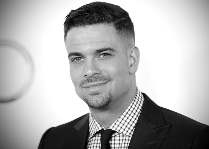 Mark Salling, Glee's Puck, Found Hanged in Gruesome Ending to Child Porn Charges 2