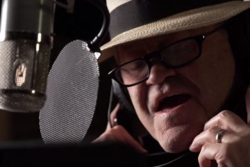 Micky Dolenz kicks off a tribute album to Fred Rogers with the debut of the lead single. (Photo: ScreenCap)