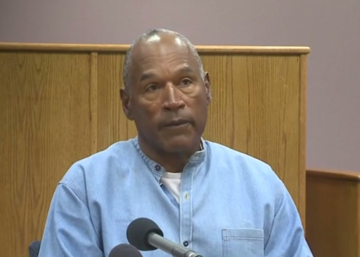 O.J. Simpson Free Again After 9 Years in Prison for Vegas Robbery (Video!) 14