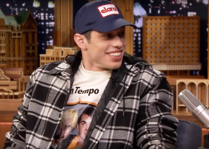 Pete Davidson Confirms Ariana Grande Engagement; Snag $12M NYC Pad (Video) 6