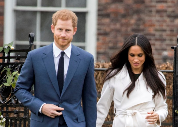 See Who Prince Harry, Megan Markle Just Cut From Their Wedding Guest List 1