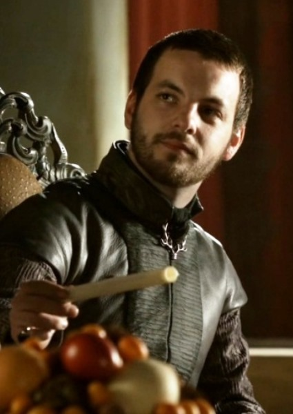 Game of Thrones: Renly Whacked by Magic; Cheap Plot Device? 4