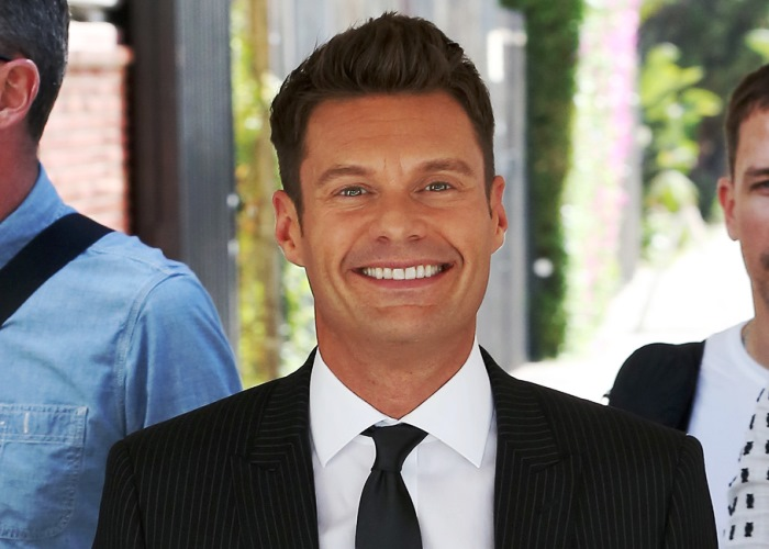 Will Ryan Seacrest Be Radioactive to Stars on Oscars Red Carpet? 2