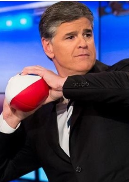 Sean Hannity Gins Up New Conspiracy to Fight Conspiracy Mongering Charges 18
