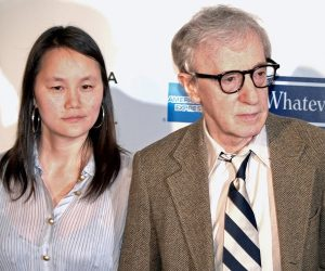 Woody Allen's Lust for Underage Girls Was Evident in Life, Art; Why Was It Ignored?