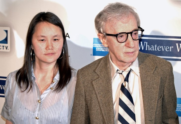 Woody Allen Gets Another Brush Off From Actress Sickened by Alleged Sex Assault 2