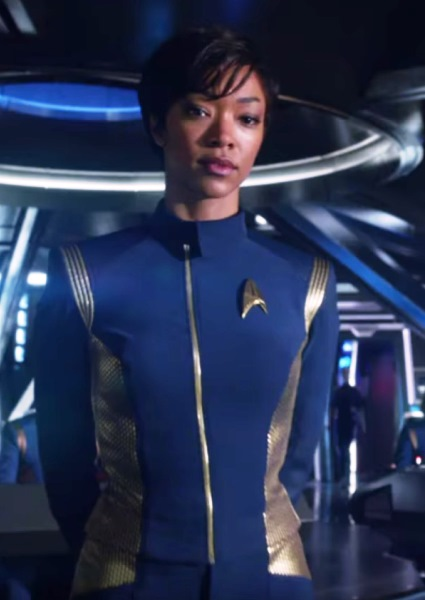 Star Trek Discovery Trailer Shows Final Frontier Feminist Friendly (see!) 2