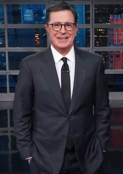 Stephen Colbert Is Riotous Over New Donald Trump Revelations (See!) 36