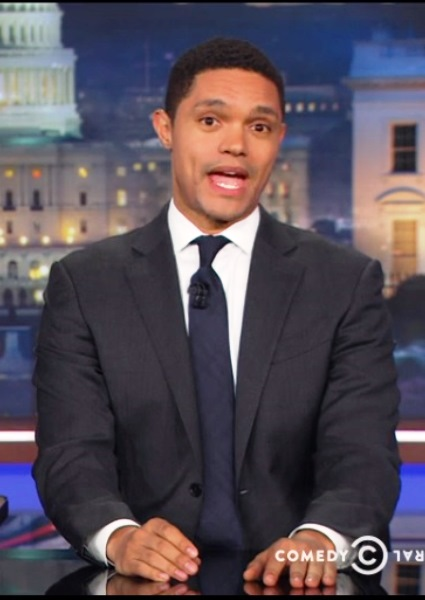Trevor Noah Nails Donald Trump, Steve Bannon For Nasty Feud (watch!) 26