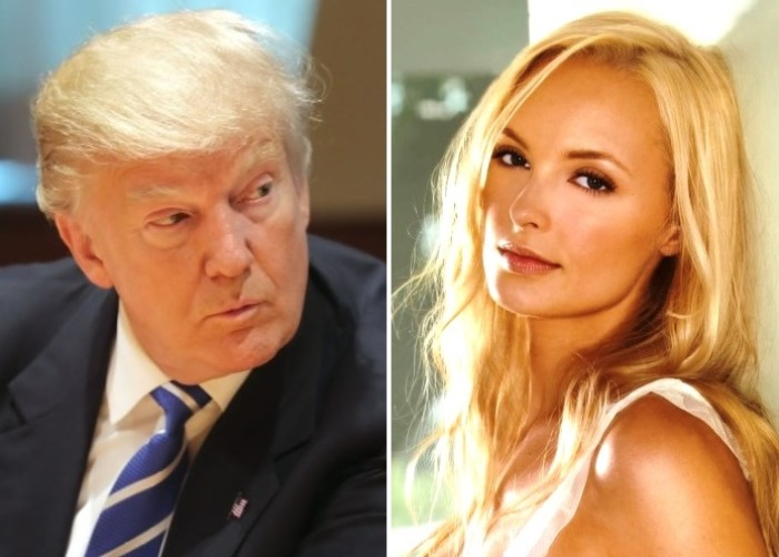 Donald Trump May Be Playboy Model Baby Daddy, Circumstantial Evidence Suggests 16