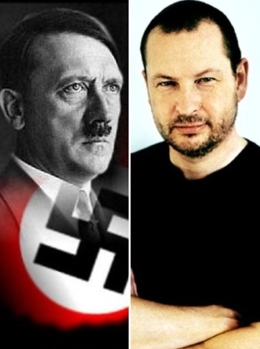 'Nazi' Lars von Trier Bounced From Cannes Festival (video) 24