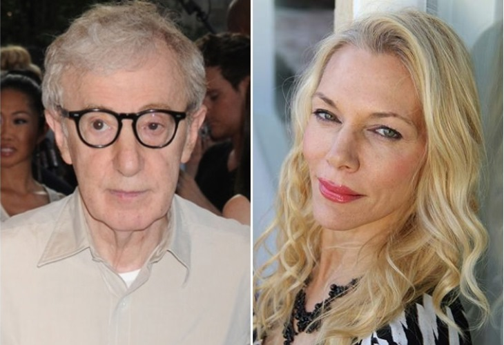 Woody Allen Still Comes Off Like a Schmuck in Affair With 16-Year-Old Girl 12