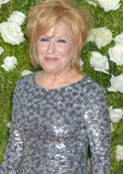 Bette Midler Nails Fox News' Geraldo Rivera For Groping; Offers Video Proof 34