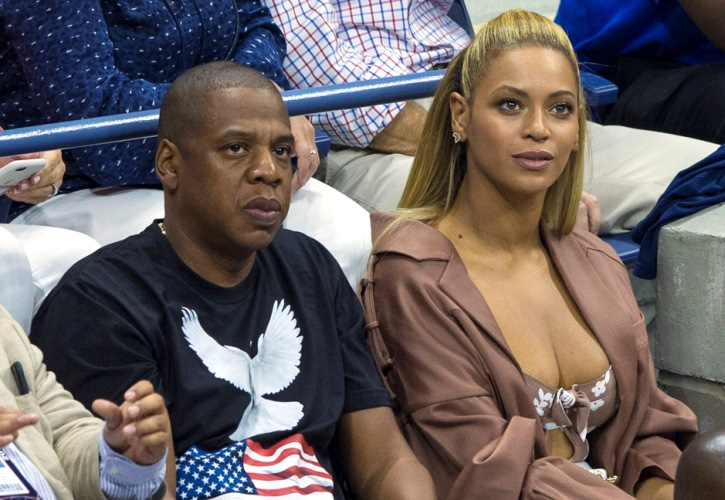Jay-Z Raps to Baby Blue; Reveals Beyonce Miscarriage (listen) 2