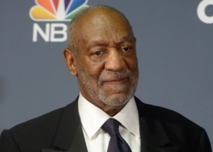 Bill Cosby Sex Assault