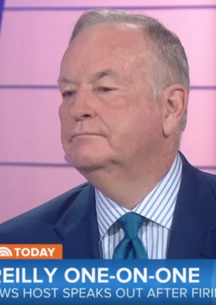 Bill O'Reilly Has Tin Cans Tied to His Tail That Won't Go Away (See) 4