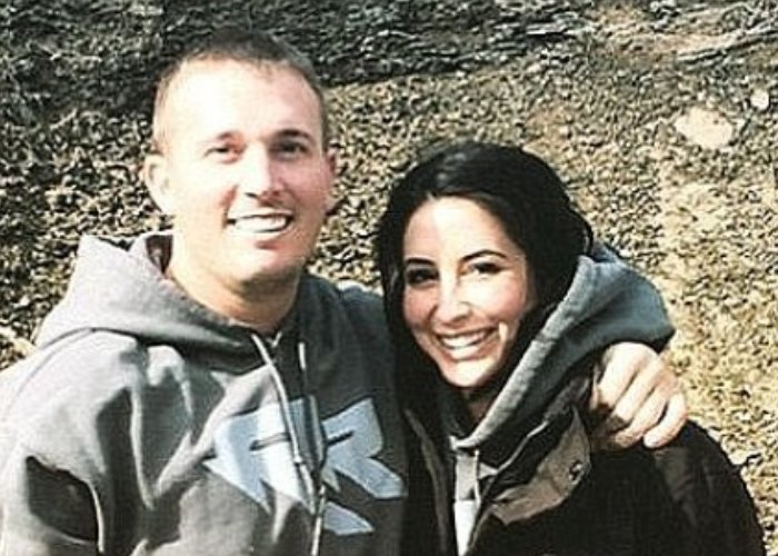 Dakota Meyer Bristol Palin