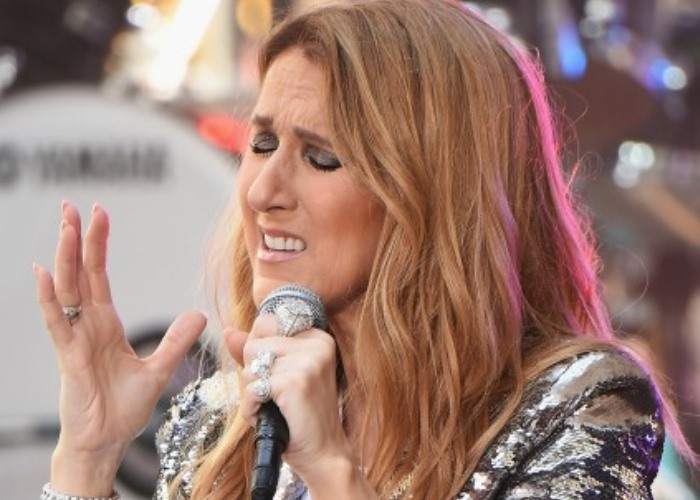 Celine Dion Latest to Snub Creepy R. Kelly, But Kanye Still Defends His 'Art' 6