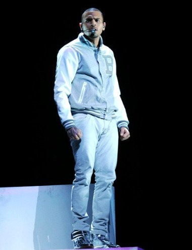 Chris Brown Redeemed by Grammys; Does He Deserve It? 20