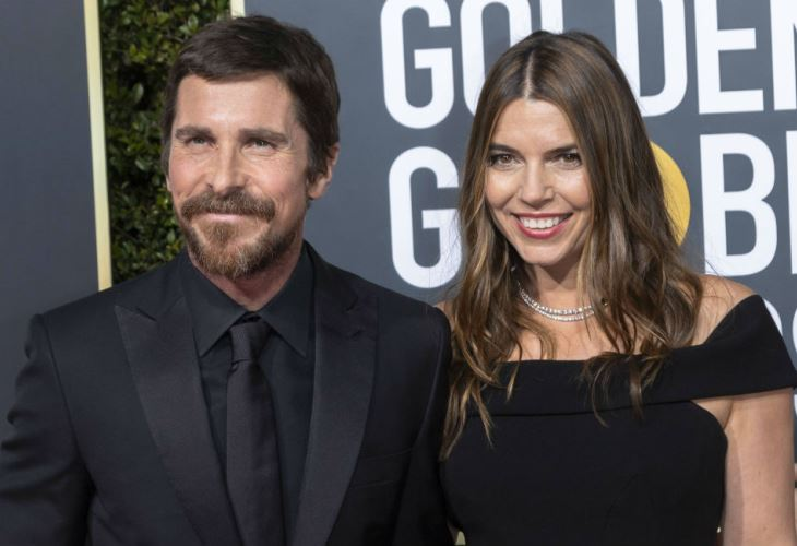 Holy Lucifer! Christian Bale Satan Joke at 76th Globes Delights Devil's Spawn 2