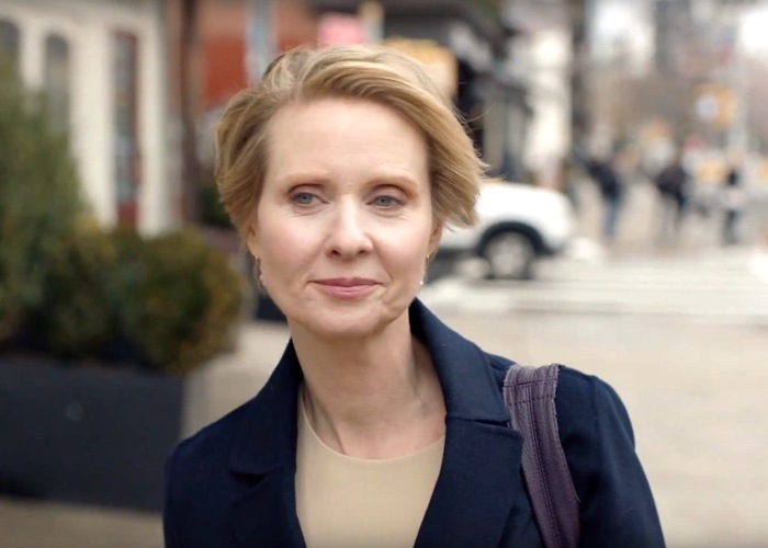 Cynthia Nixon for New York Governor: Thanks, But No Thanks (Video) 2