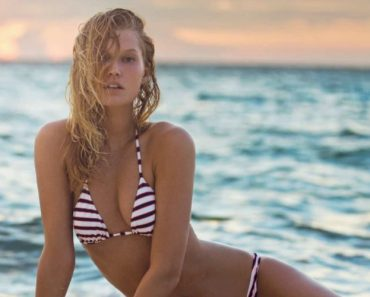 Toni Garrn Calls Intermittent Fasting Very Healthy; Here's What Doctors Say 3