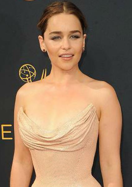 Game of Thrones Emilia Clarke Likens Hollywood Sexism to Racism 26