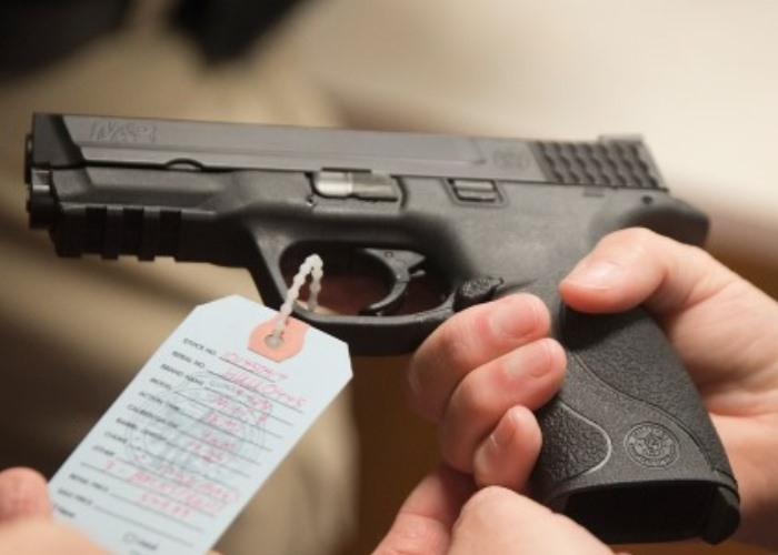 Welcome to Florida: ANY NUT Can Buy Gun, Carry It in Public, No Questions Asked 12