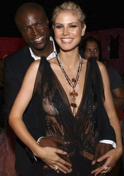 Heidi Klum, Seal Confirm Split; What Went Wrong? 16