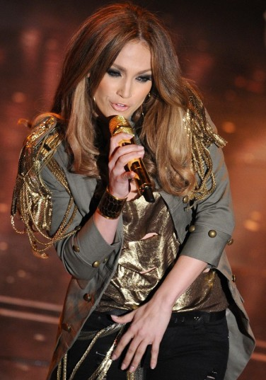 Jennifer Lopez, From the Block, People's Most Beautiful Person 2