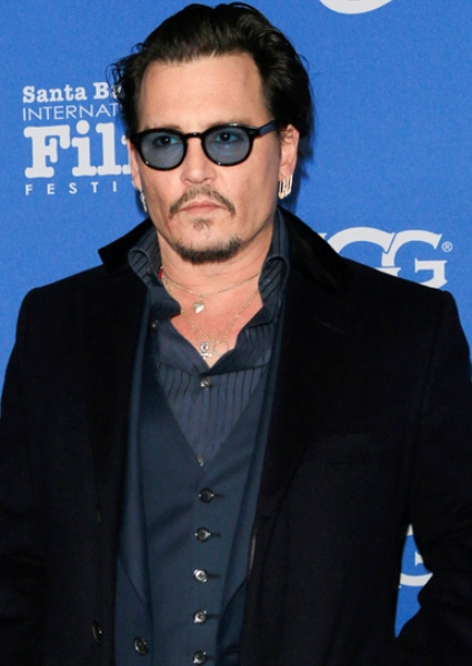 Johnny Depp Offered to Sell His Soul To Clean Up Financial Mess, Emails Reveal 12
