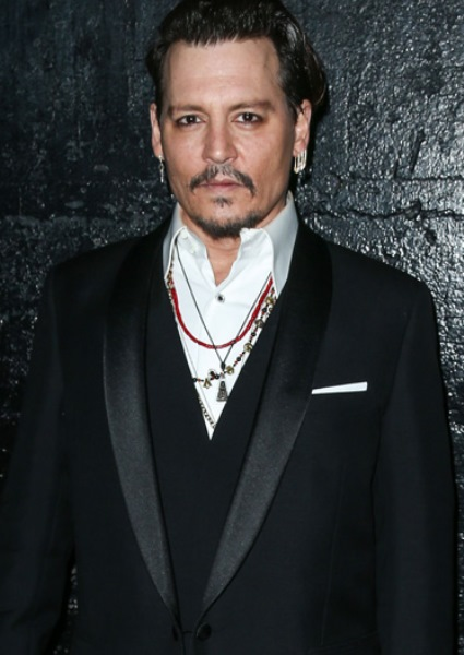 Johnny Depp Financial Woes: See What He's Selling Now to Raise Cash 2