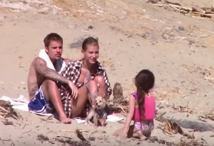 Justin Bieber, Hailey Baldwin on Easy Street as Married Couple (3 New Videos!) 2