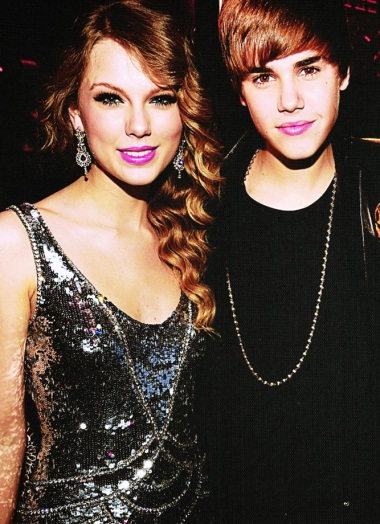 Justin Bieber Reveals New Song With Taylor Swift for Believe 4