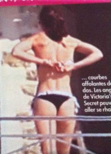 Kate Middleton Topless Photos Will Appear in Italian Magazine 2