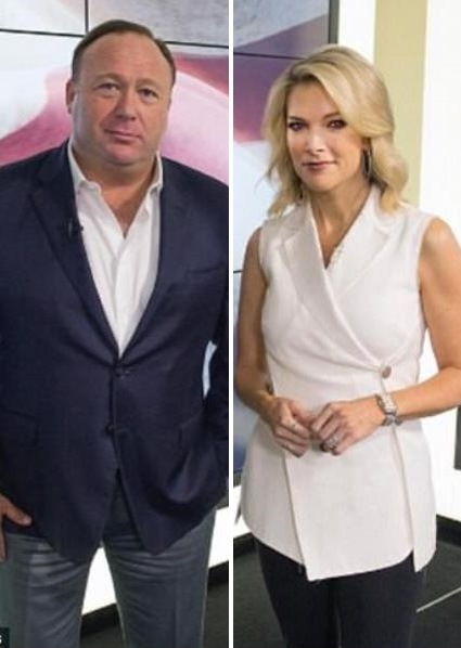 Megyn Kelly Outrage: Host Savaged for Interviewing Fake News Hoaxer 8