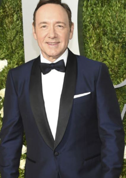 Kevin Spacey Faces New Probe Over Alleged 2005 Sex Assault in London 8