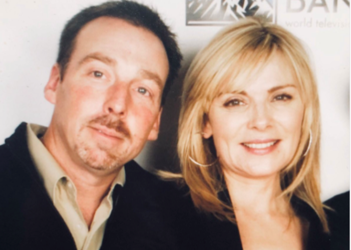 Kim Cattrall, of Sex and City Fame, Reveals Fate of Missing Brother; Family Tragedy 5