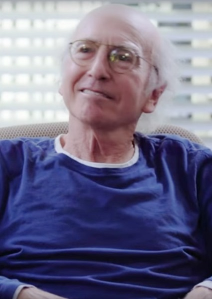 Larry David Brings Special Brand of Anarchy to Seth Myers' Show (watch!) 12