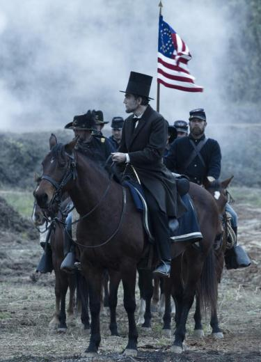 Spielberg's 'Lincoln,' Ang Lee's 'Life of Pi' Top Oscar Nominations 22