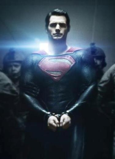 Superman: Enough Already With Brooding Superheroes (New Trailer) 4