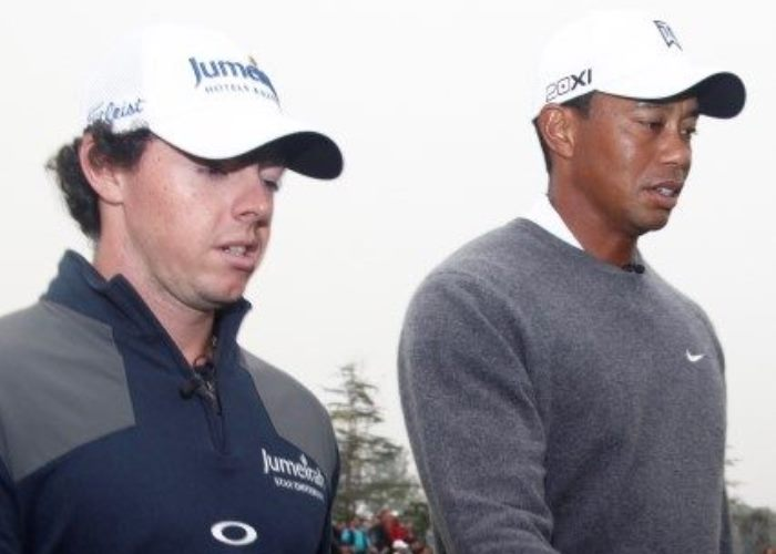 Will Tiger Woods Play Master's Under a Cloud? Ex-Lover Suing Over NDA 2
