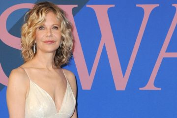 Meg Ryan's on-again, off-again engagement to singer John Mellencamp has apparently come to an end. (Photo: Bang ShowBiz)